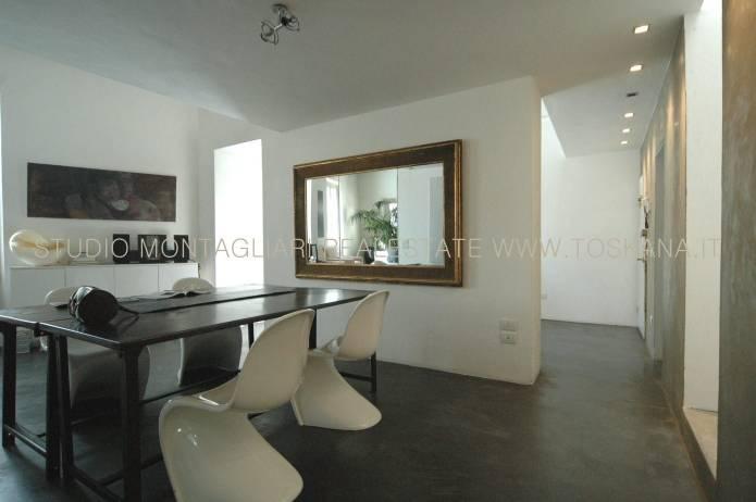 Appartamento Moderno- Centro Firenze - STUDIO MONTAGLIARI ...