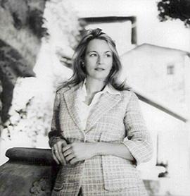 Claudia Voss